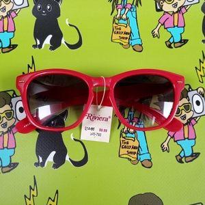 Vintage 1990s Deadstock Hip-Hop Sunglasses
